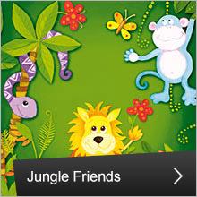 Duni , Jungle Friends