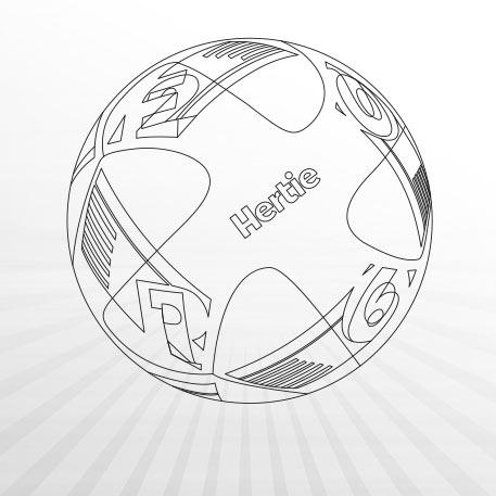 Ausmalbilder Fussball Em 2016 Hertie De