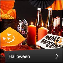 Duni Design Halloween