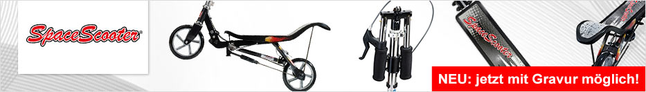 SpaceScooter , Spielwaren , Kinderfahrzeuge , Scooter und Roller , Outdoorspielzeug