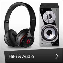 HiFi und Audio