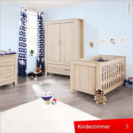 Wohnen und Einrichten , Komplett Kinderzimmer , Möbel , Komplett Zimmer