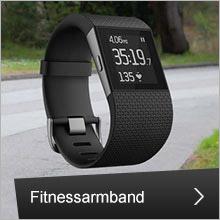 Fitnessarmband / Fitness Tracker
