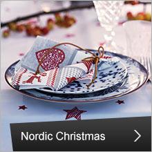 Duni , Nordic Christmas