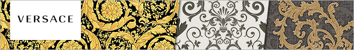 Versace Tapeten