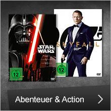 Abenteuer & Action