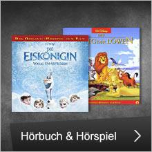 Hörbuch & Hörspiel
