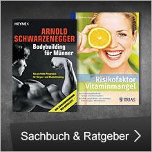 Sachbuch & Ratgeber