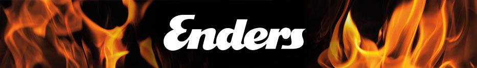 Enders , Grillen