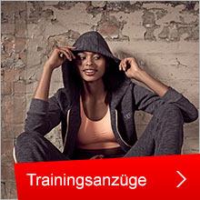 Sport und Outdoor , Sportbekleidung , Trainingsanzüge , Wäsche und Sport