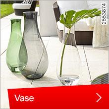 Haushalt , Vase , Tischdekoration , Gedeckter Tisch und Deko