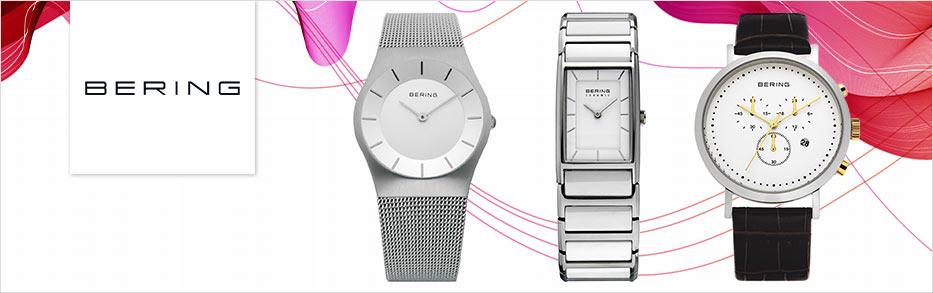 BERING , Beauty und Wellness , Uhren und Schmuck , Armband- und Taschenuhren , Armbanduhr, Hertie