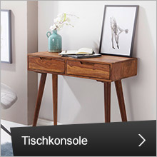 Tischkonsole