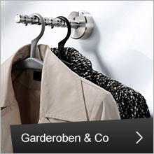 Garderoben & Co
