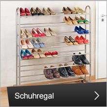 Schuregal