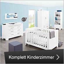 Komplett Kinderzimmer
