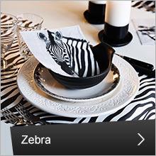 Duni , Zebra