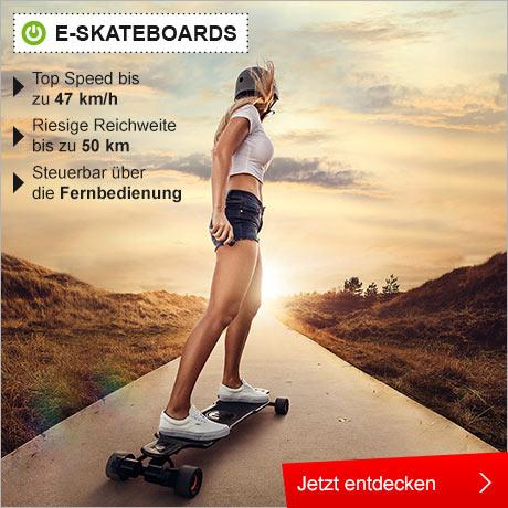 eSkateboard