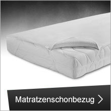 Matratzenschonbezug