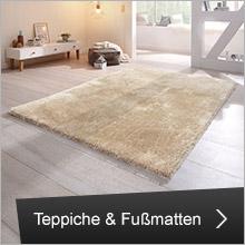Teppiche und Fußmatten
