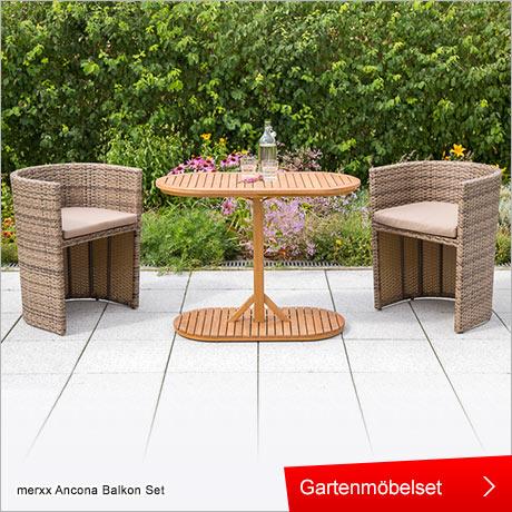 Garten und Hobby , Gartenmöbel , Gartenmöbelset
