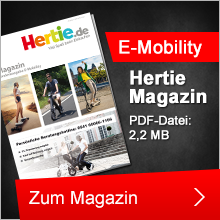 Magazin E-Mobility