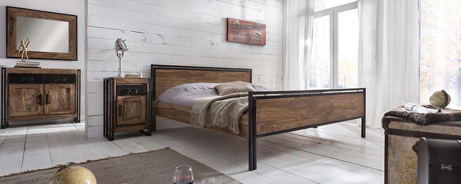 SIT-Möbel Schlafzimmer
