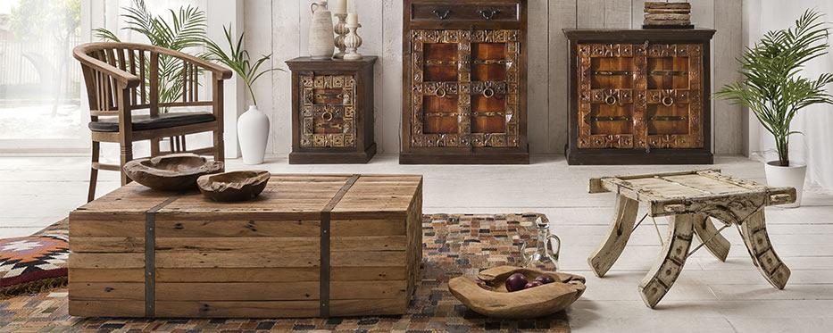 SIT-Möbel Wohndekoration