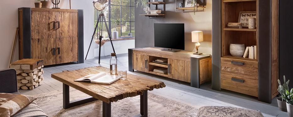 SIT-Möbel Wohnzimmer