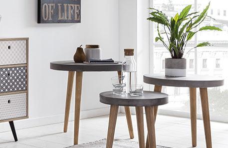 SIT-Möbel Blumenständer