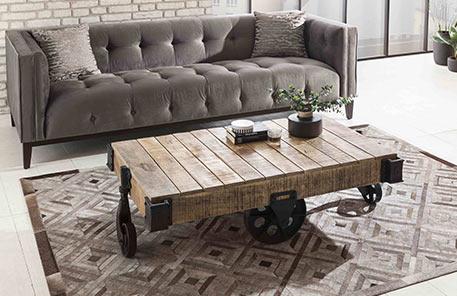 SIT-Möbel Couchtisch
