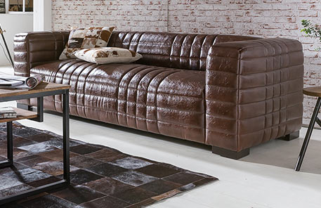 SIT-Möbel Sofa
