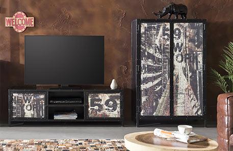 SIT-Möbel TV-Möbel