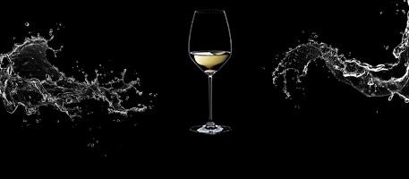 Riedel Weinglas für Weißwein