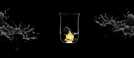 Riedel Gläser für Whisky