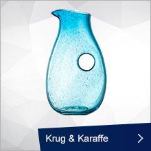 Leonardo Krug & Karaffe