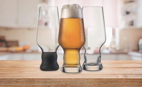 Eisch Bierglas & Bierkrug