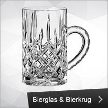 Nachtmann Bierglas & Bierkrug