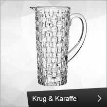 Nachtmann Krug & Karaffe