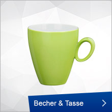 Seltmann Weiden Becher, Tasse & Untertasse