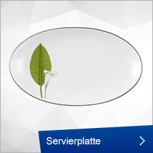 Seltmann Weiden Servierplatte