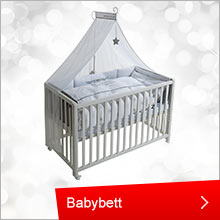 Roba Babybett & Kinderwiege