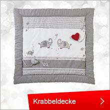 Roba Krabbeldecke