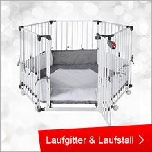 Roba Laufgitter & Laufstall