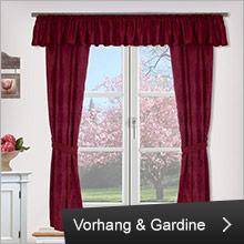 Wirth Vorhang & Gardine