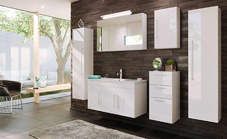 Posseik Komplett Badezimmer