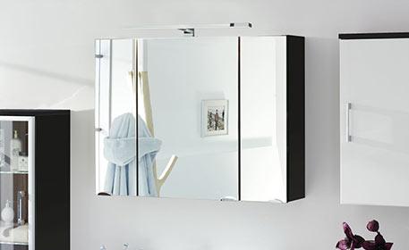 Posseik Spiegelschrank
