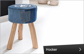 Wohnling Hocker