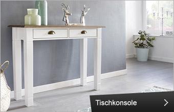 Wohnling Tischkonsole