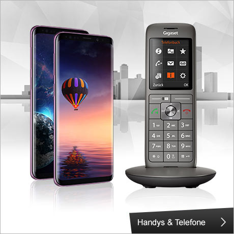 Technik , Handys und Telefone